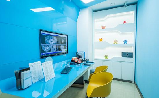 上海不坑人的口腔医院有哪些